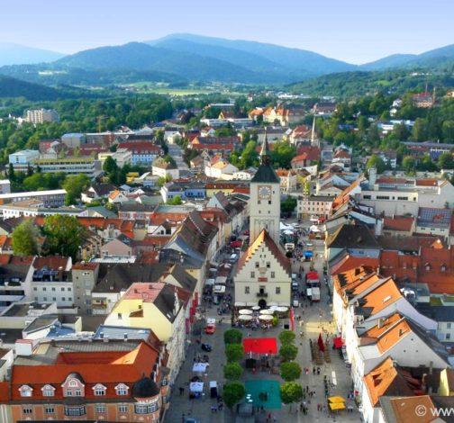 Sehenswürdigkeiten Niederbayern