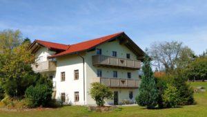Ferienhaus Homepage Erstellung bei Bodenmais im Landkreis Regen