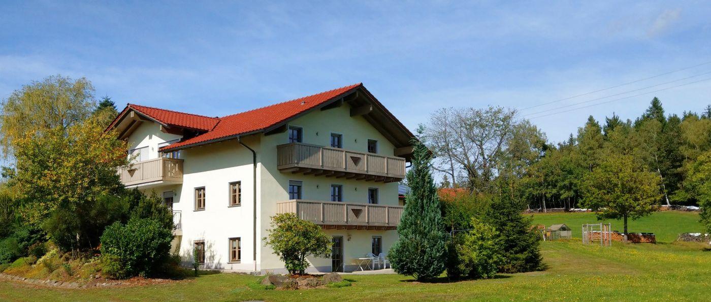 Ferienhaus Kopp
